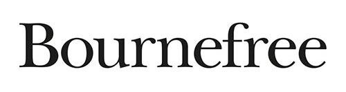 Bournefree Magazine logo